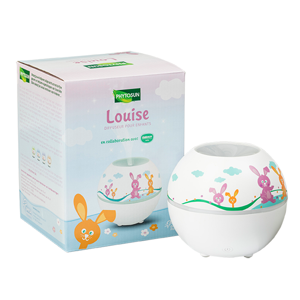 Diffuseur Louise Kids